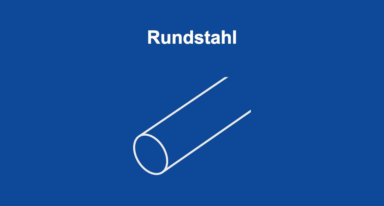 Rundstahl-Mobile