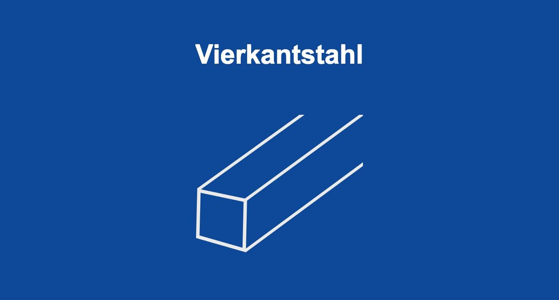 Vierkantstahl-Mobile