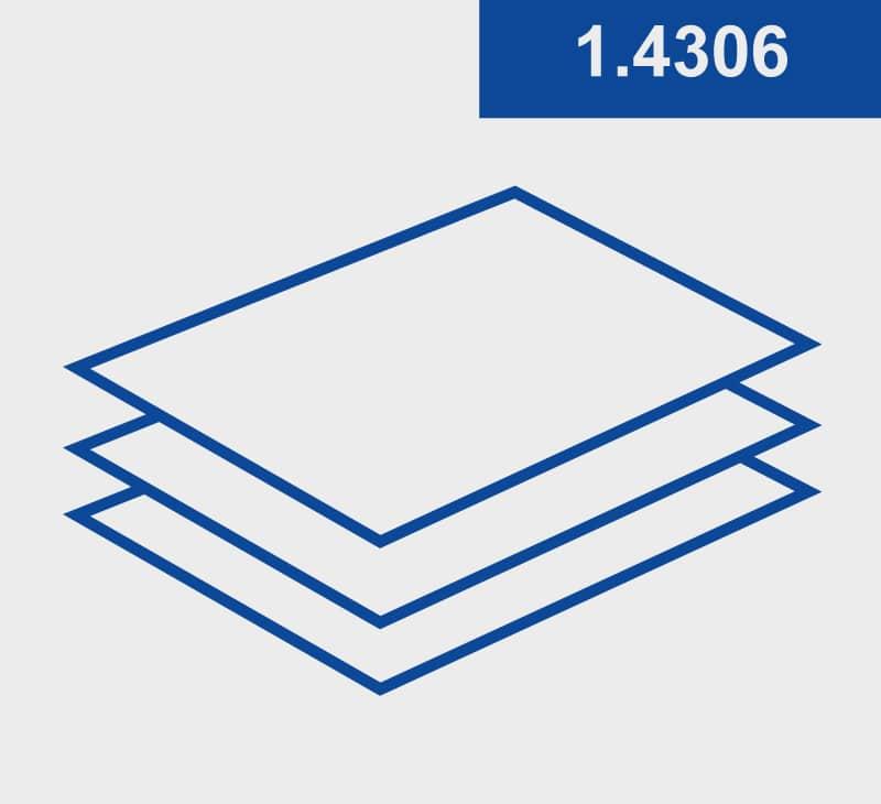 Blech-1.4306